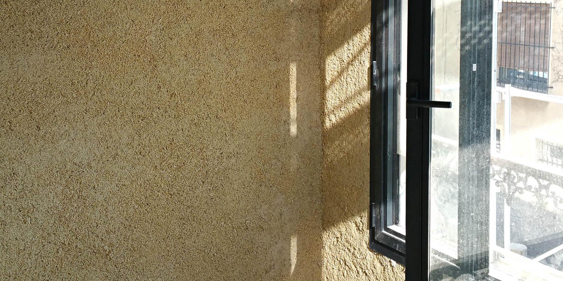 masKarade-architecture-surelevation-rehabilitation-maison-chaunvre-chaux-enduit-interieure